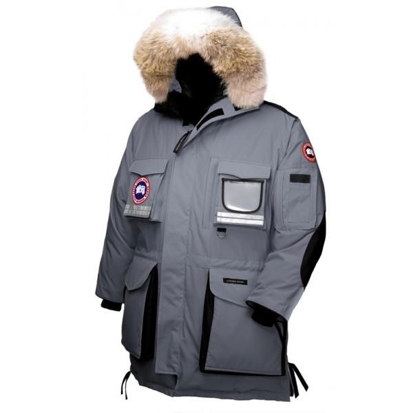 canada goose snow mantra sverige