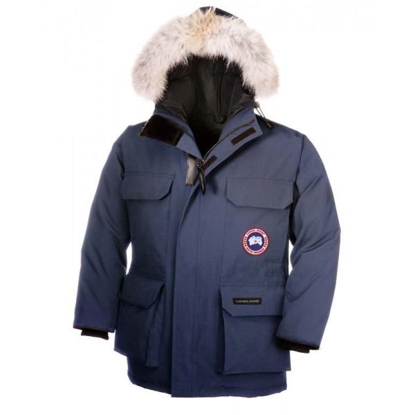 faaf5d4c4 Canada Goose Expedition Parka barn och ungdom Spirit försäljning