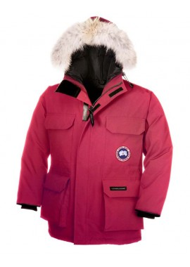68c53d6ec Canada Goose Barn och Ungdom Online - Canada Goose Sverige